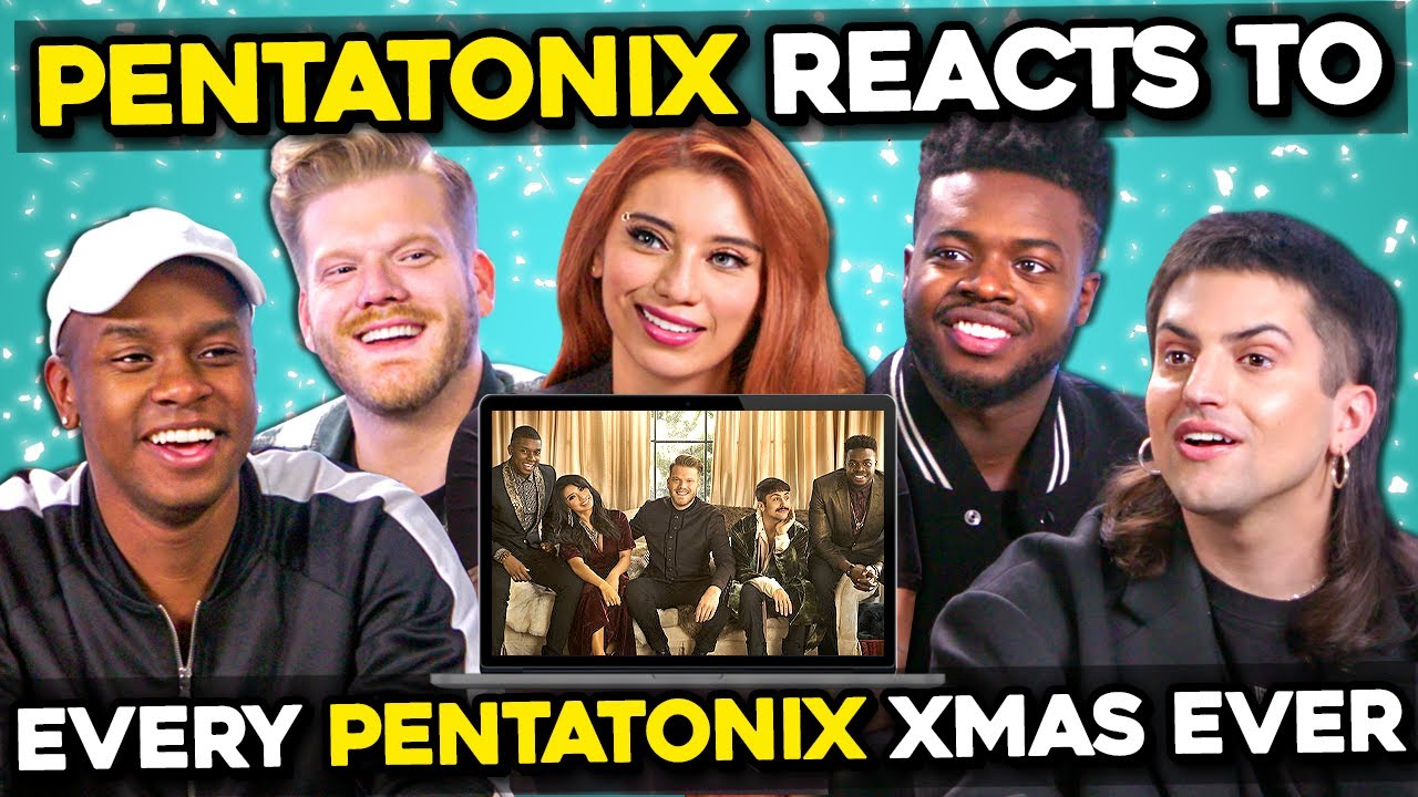 Youtube Pentatonix Christmas Songs - 最新のmp3 2020をダウンロード