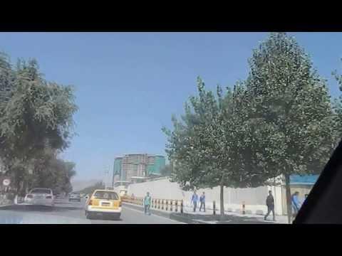Kabul city 2013 HD
