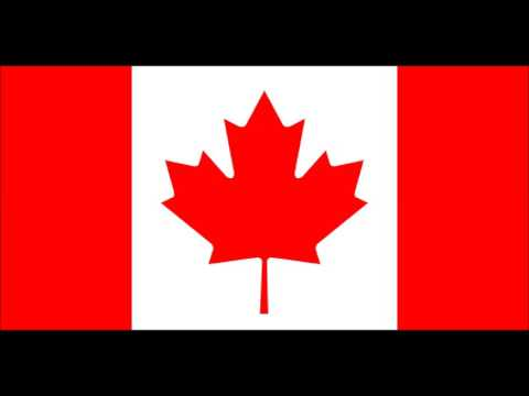 Lagu Kebangsaan Kanada - O Canada ( Sub Indonesia )