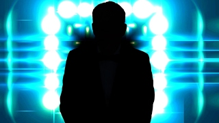 Michael Buble - Blue Christmas Live music video