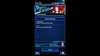 Yugioh Duel Links - Duelist Challenge #2 (3 May 19)