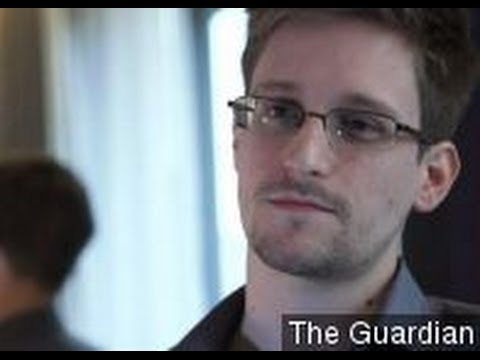 Snowden Seeks Aslyum, Offers Brazil Help Against U.S. Spying