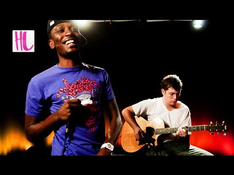 Chiddy Bang  Opposite Of Adults