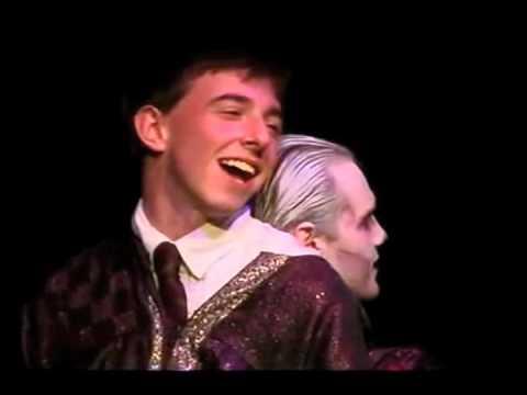 Trailer do filme A Very Potter Musical