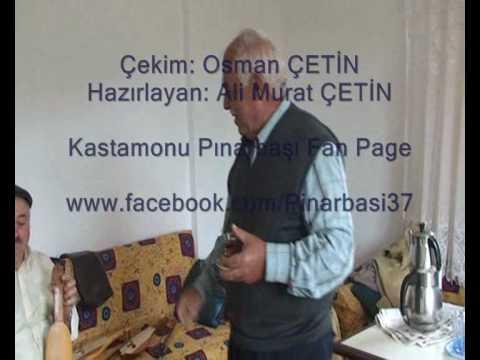 Kemaneci Mustafa Özkan
