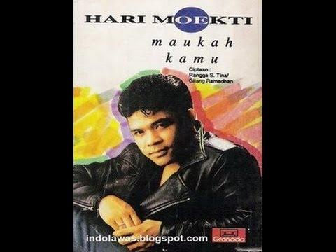 Hari Moekti Ada Kamu | Lagu Lawas Nostalgia | Tembang Kenangan Indonesia