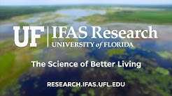 UF/IFAS Research