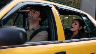 """Cab Ride"" Clip- The Angriest Man in Brooklyn in Select Theaters and On Demand 5/23!"