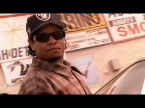 Eazy E - Real Muthafuckin G's Explicit HD Music Video