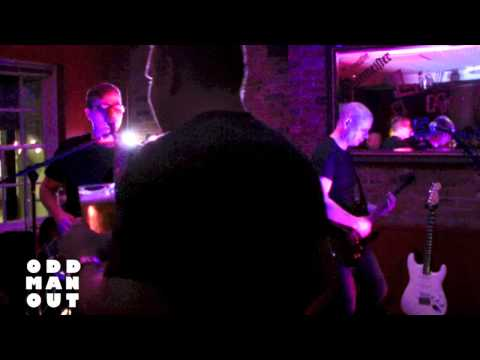 Odd Man Out - Bar Red