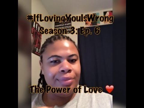 Download (REVIEW) If Loving You Is Wrong   Season 3: Ep. 6   The Power of Love (RECAP)