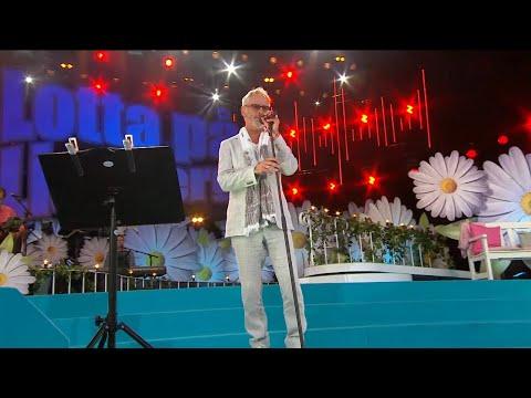 Uno Svenningsson – Valborg  Lotta på Liseberg TV4