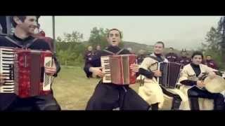 Грузия регион Рача зажигательные танцы !