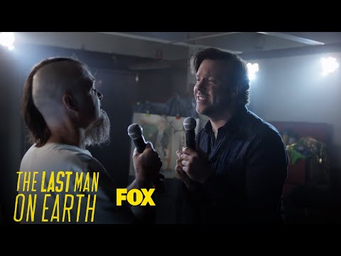 Tandy & Mike Sing Together | Season 4 Ep. 15 | THE LAST MAN ON EARTH
