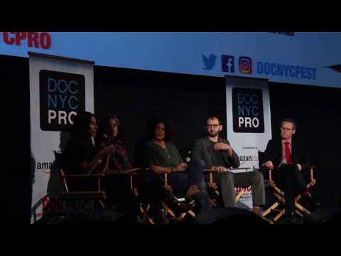 DOC NYC PRO PANEL: PITCH PERFECT DAY - Insider vs Outsider Storytelling AT DOC NYC 2016