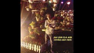 Cover Sáo Trúc Sai Lầm Của Anh (Nghệ Sĩ Nữa Bài)