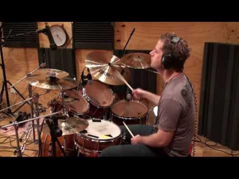 "Jack Bennett performing ""The Jetsons"" - Vinnie Colaiuta Version"