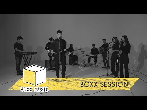 [ BOXX SESSION ] โลกที่ไม่มีเธอ - PORTRAIT feat. Bean Napasorn & Fai Patthaya  (Light Version)