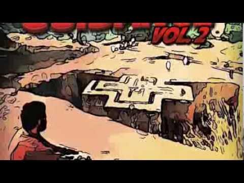 GUIDANCE VOL.2 Mixtape - 90 DEGREE SOUND - Mixed By MANJAH FYAH