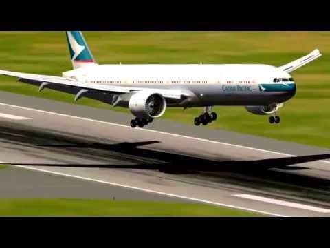 Free 777 X-plane 10
