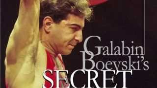 Trailer of The White Prisoner: Galabin Boevski's secret story