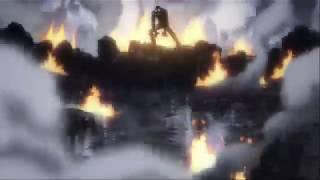AMV MIX - Five Finger Death Punch - Lift Me Up