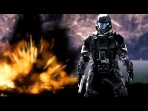 HALO:REACH-siege of madrigal(EXTENDED)