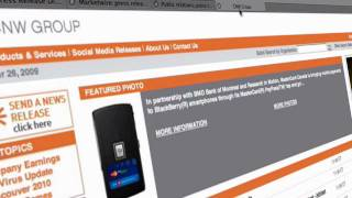 SEO For iWeb Video Tutorial