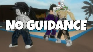 NO GUIDANCE - ROBLOX MUSIC VIDEO BY CHRIS BROWN