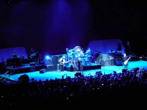 Fleetwood Mac : The Chain - Paris, Oct. 11, 2013