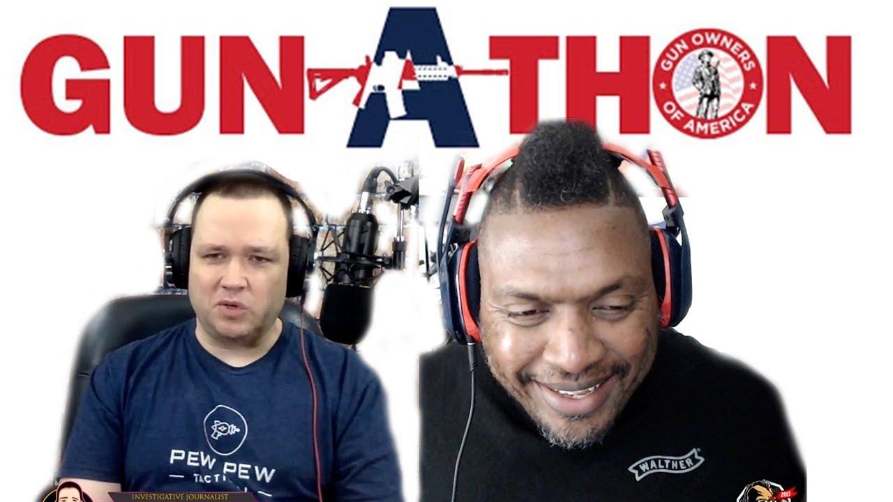 Gun A Thon: April 25th 2020