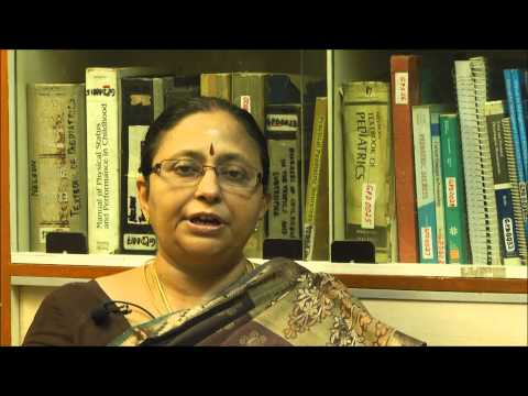 Dr Sujatha Jagadeesh on Birth Defects and Genetic Counselling