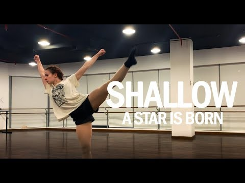 Shallow - Lady Gaga & Bradley Cooper - Sharmila Dance Center
