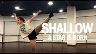 Shallow - Lady Gaga & Bradley Cooper - Sharmila Dance Center