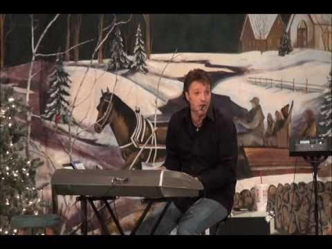 Daron Norwood & Reydon Stanford's Country Christmas Concert