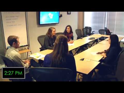 What's the secret to running effective meetings?