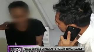 Petugas Berhasil Tangkap Pelaku Pembunuh Mayat Yang Ditemukan Di Kp Rambutan - INews Prime 15/11