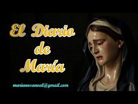 EL DIARIO DE MARÍA (VERSION KARAOKE INSTRUMENTAL)