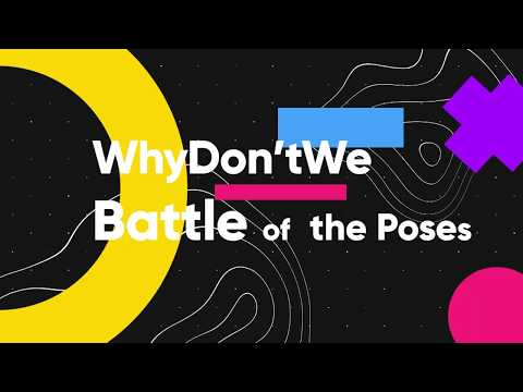 THAISUB Why Don&39;t We  Battle of the poses