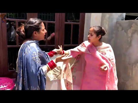 Behind the scenes, Soo funny 😂 😂, #sadapunjab
