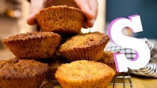 Slimmers' Breakfast Muffins Recipe - Sorted