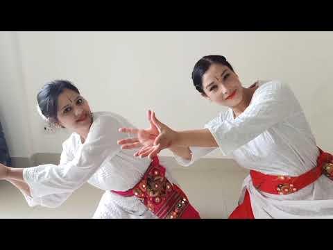 Namo Namo From Kedarnath, Simple Dance Steps/ Sushant , Sara Ali