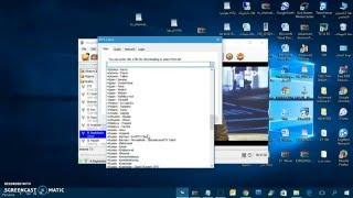 شرح تشغيل قنوات iptv على برنامج البروج دف بي ProgDVB