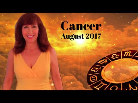 Cancer August Astrology & Eclipses Supersize Self Worth & Gaining GREAT WEALTH