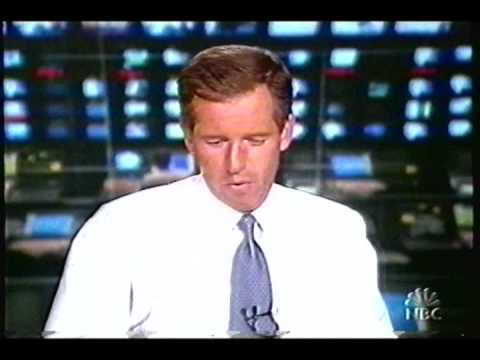 News on the Blackout of 2003 - from NBC - part 1 of 5!!