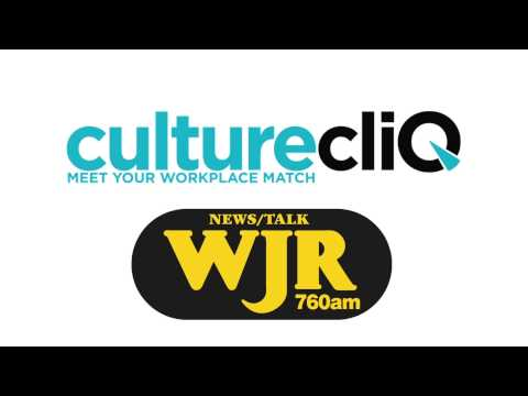 CulturecliQ on WJR AM 760