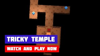 Tricky Temple · Game · Gameplay