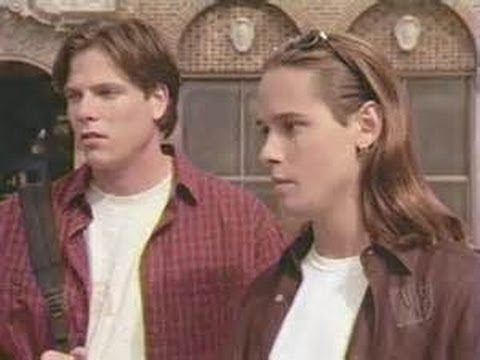 Safe Harbor Episode 9: One For The Road Original Airdate November 21, 1999