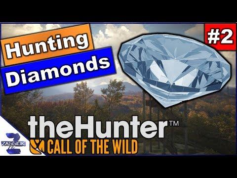 Call of the Wild Hunting Diamonds #2