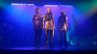 Revelation The Musical - Maria Reginaldi
